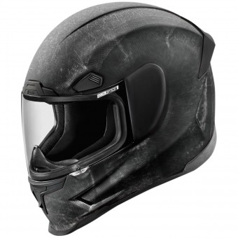 Casque Full Face ICON Airframe Pro Construct Black