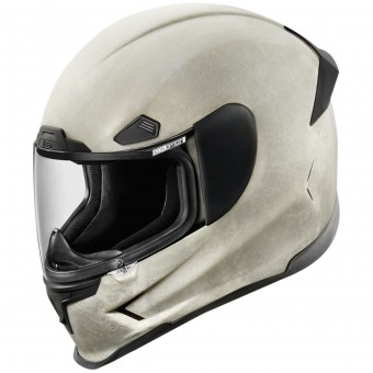 Casque Full Face ICON Airframe Pro Construct White