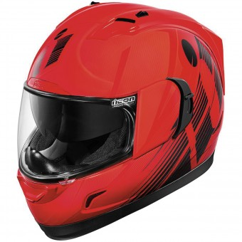 Casque Full Face ICON Alliance GT Primary Red