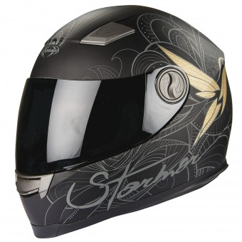 Casque Full Face Stormer Area Bird