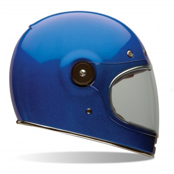 Casque Full Face Bell Bullit Blue Flake