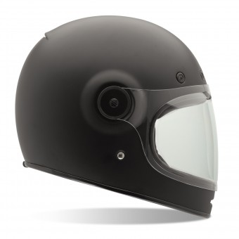 Casque Full Face Bell Bullit Solid Matte Black