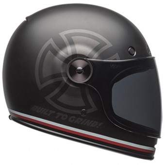 Casque Full Face Bell Bullitt Independant Black