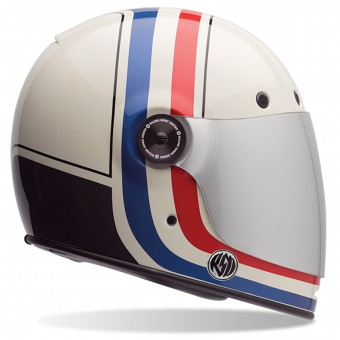 Casque Full Face Bell Bullit Roland Sands Viva