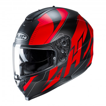 Casque Full Face HJC C70 Boltas MC1SF