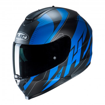 Casque Full Face HJC C70 Boltas MC2SF