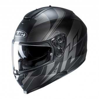 Casque Full Face HJC C70 Boltas MC5SF
