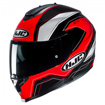 Casque Full Face HJC C70 Lianto MC1