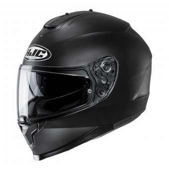 Casque Full Face HJC C70 Semi Flat Black
