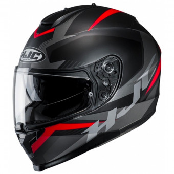Casque Full Face HJC C70 Troky MC1SF