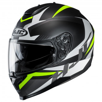 Casque Full Face HJC C70 Troky MC4HSF
