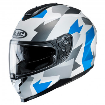 Casque Full Face HJC C70 Valon MC2SF