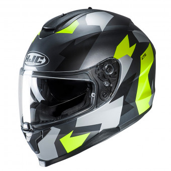 Casque Full Face HJC C70 Valon MC4HSF