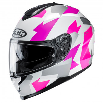 Casque Full Face HJC C70 Valon MC8SF