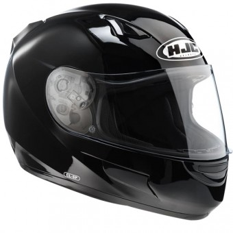 Casque Full Face HJC CL-SP Black