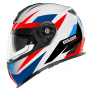 Casque Full Face Schuberth S2 Sport Polar Blue