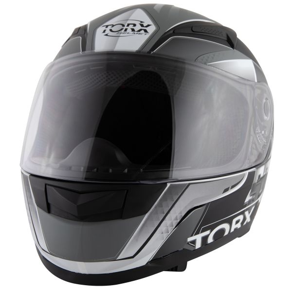 Torx Billy 2 57 Black Grey