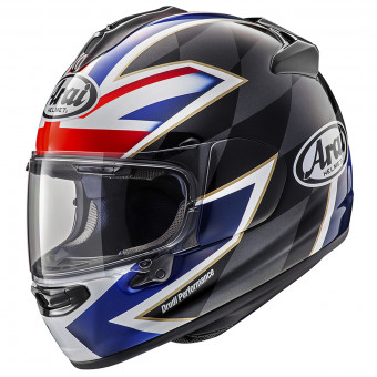 Casque Full Face Arai Chaser X League UK