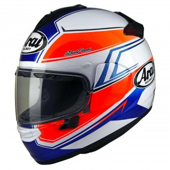 Casque Full Face Arai Chaser X Shaped Blue