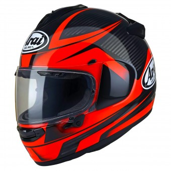 Casque Full Face Arai Chaser X Tough Red