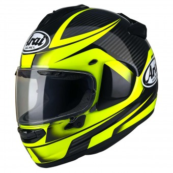 Casque Full Face Arai Chaser X Tough Yellow