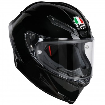 Casque Full Face AGV Corsa R Black