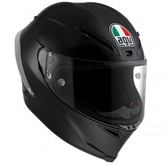 Casque Full Face AGV Corsa R Matt Black