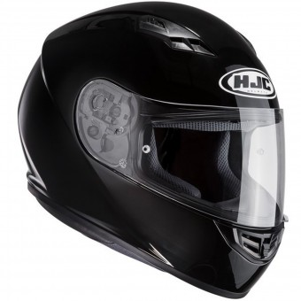 Casque Full Face HJC CS-15 Black