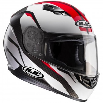 Casque Full Face HJC CS-15 Sebka MC1