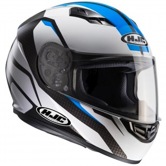 Casque Full Face HJC CS-15 Sebka MC2
