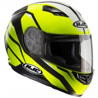 Casque Full Face HJC CS-15 Sebka MC4H