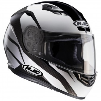 Casque Full Face HJC CS-15 Sebka MC5