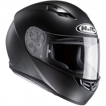 Casque Full Face HJC CS-15 Semi Mat Black