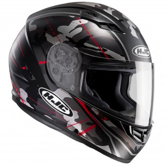 Casque Full Face HJC CS-15 Songtan MC1SF