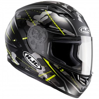 Casque Full Face HJC CS-15 Songtan MC4HSF