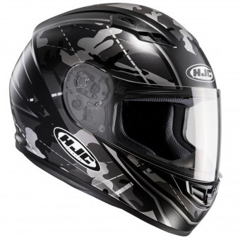 Casque Full Face HJC CS-15 Songtan MC5SF