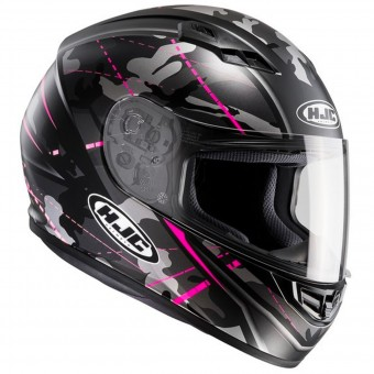 Casque Full Face HJC CS-15 Songtan MC8SF