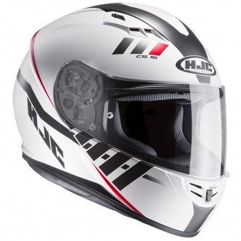 Casque Full Face HJC CS-15 Space MC10SF