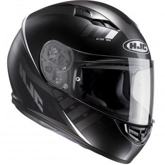 Casque Full Face HJC CS-15 Space MC5SF