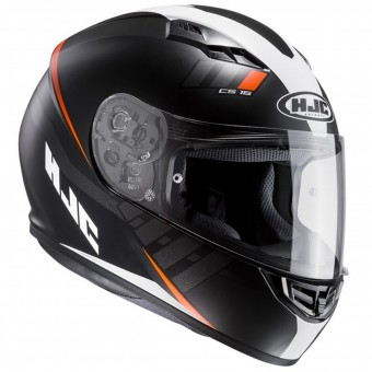 Casque Full Face HJC CS-15 Space MC7SF