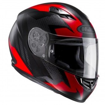 Casque Full Face HJC CS-15 Treague MC1SF