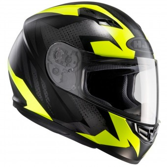 Casque Full Face HJC CS-15 Treague MC4HSF
