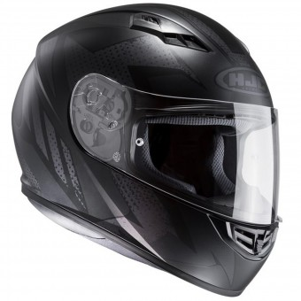 Casque Full Face HJC CS-15 Treague MC5SF
