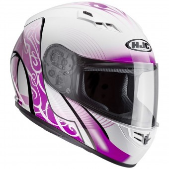 Casque Full Face HJC CS-15 Valenta MC8