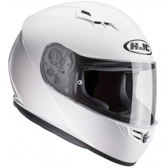 Casque Full Face HJC CS-15 White