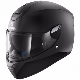 Casque Full Face Shark D-Skwal Blank Mat KMA