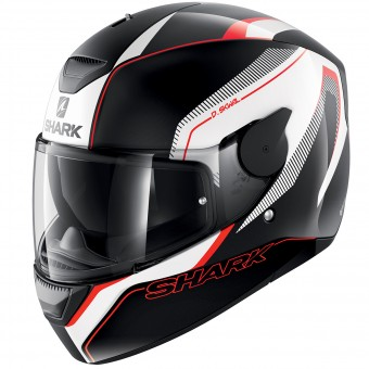 Casque Full Face Shark D-Skwal Rakken KWR
