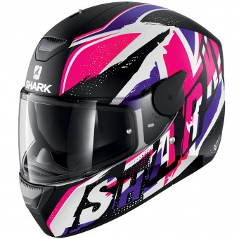 Casque Full Face Shark D-Skwal Ujack WVV