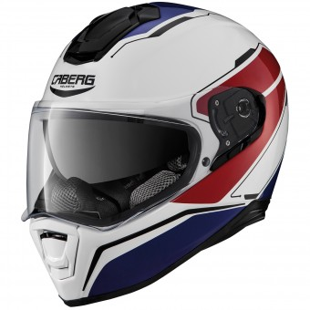 Casque Full Face Caberg Drift Tour Blue Red