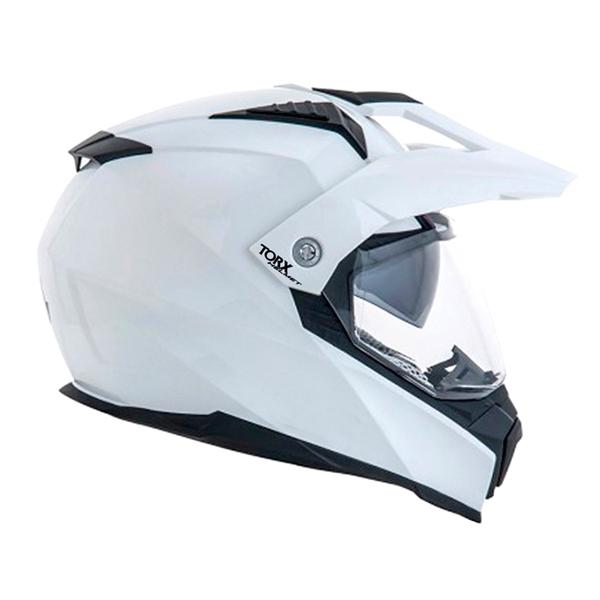 Helmet Torx Dundee White In Stock Icasquecouk